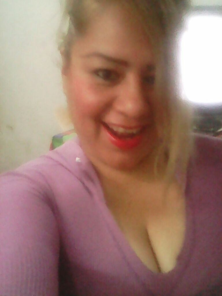 Señora michoacana