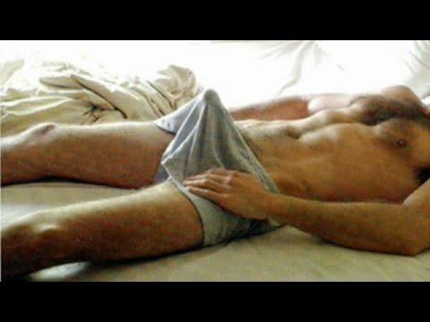 Sex slow penetration moan