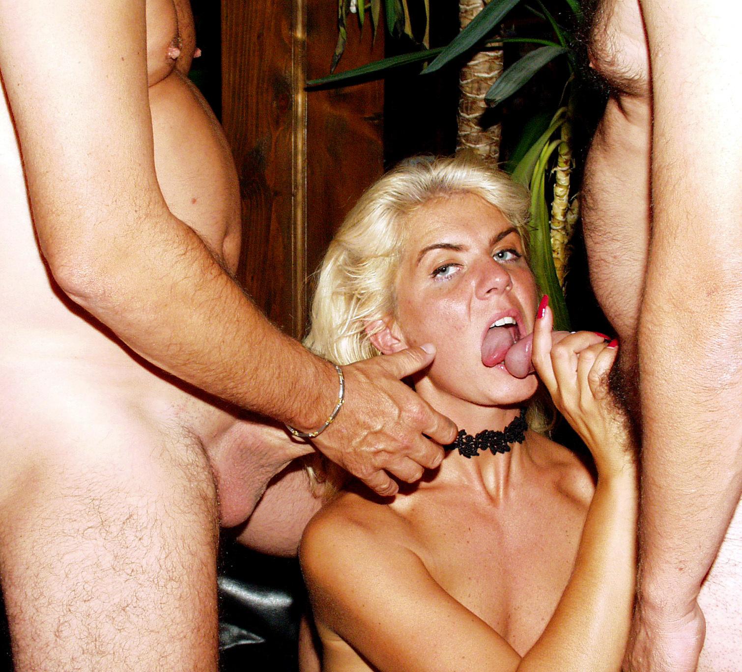 Фото Проституток Францыи