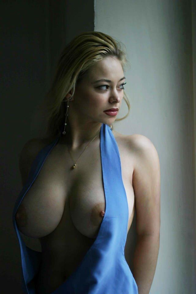 Seleccion de hermosas modelos amateur desnudas Pt.2