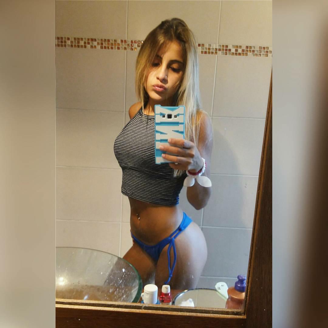 las chicas prostitutas putas instagram