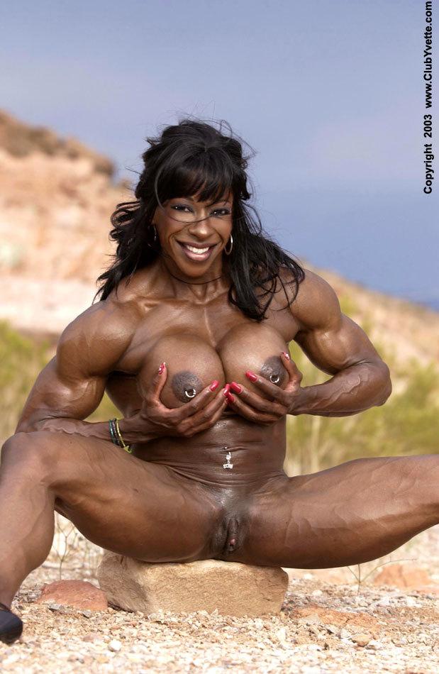Negra musculosa supertetona 13