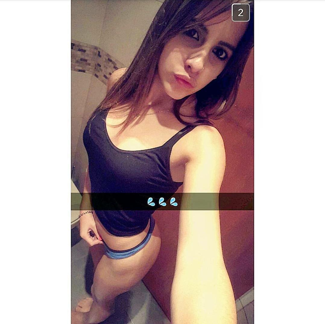 chicas jovenes putas putas de instagram