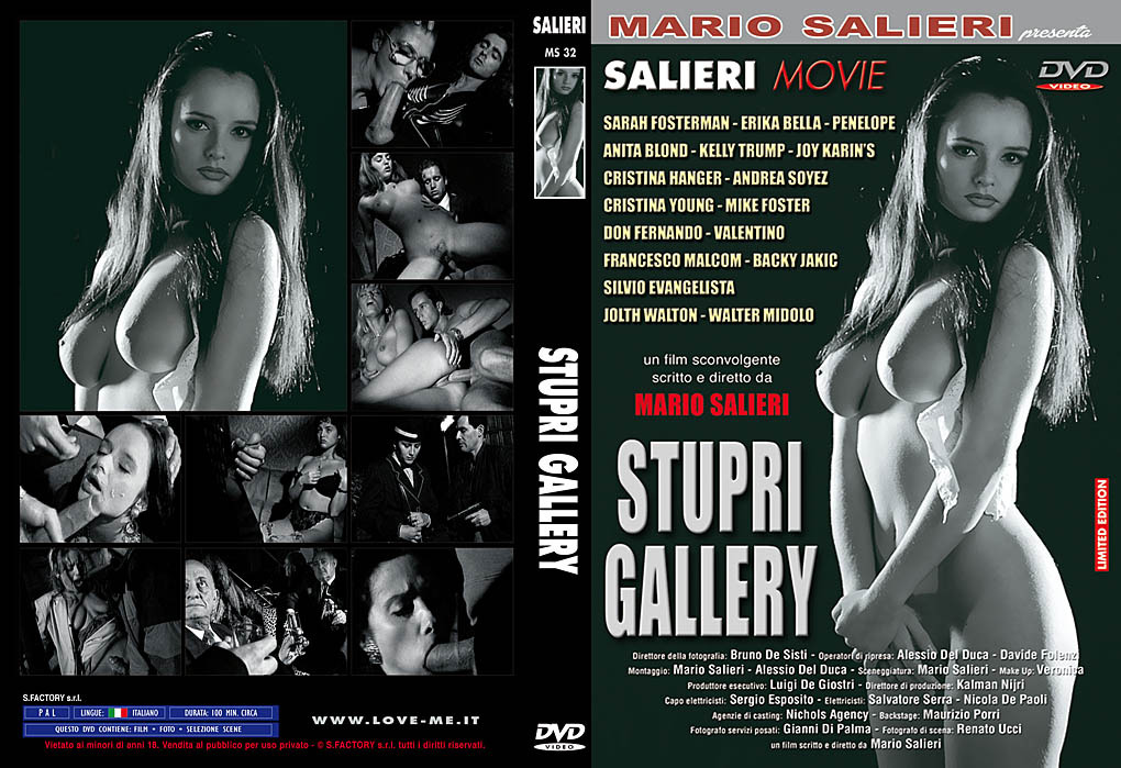 salieri full movie