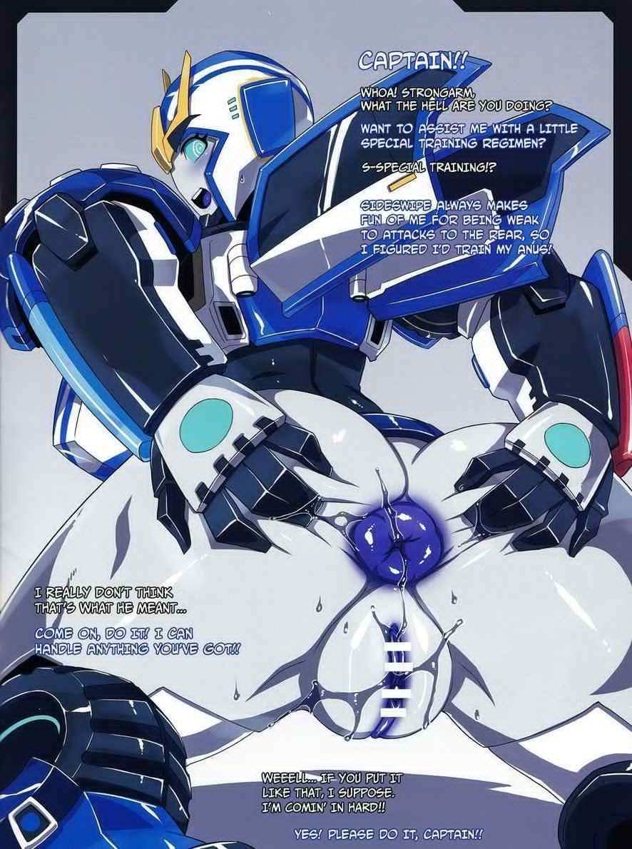 That woman robot girls hentai GAL ♡●♡