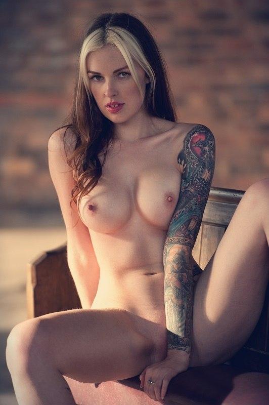 Nude anna quinn Anna Quinn