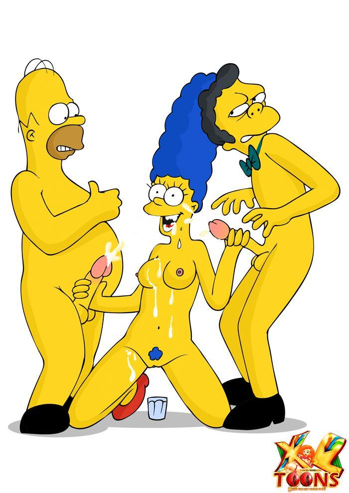 prostitutas ingresadas los simpsons prostitutas