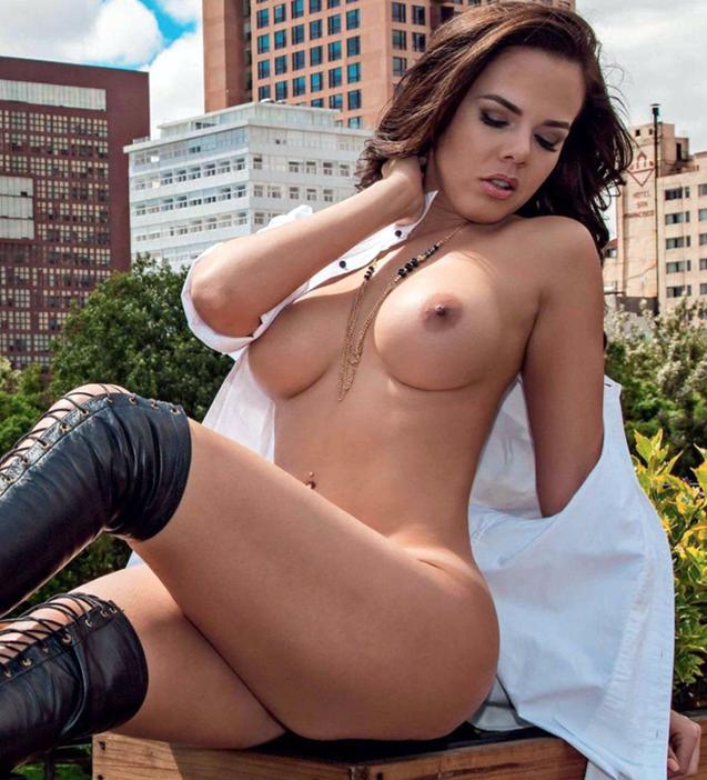 Anays leyva nackt