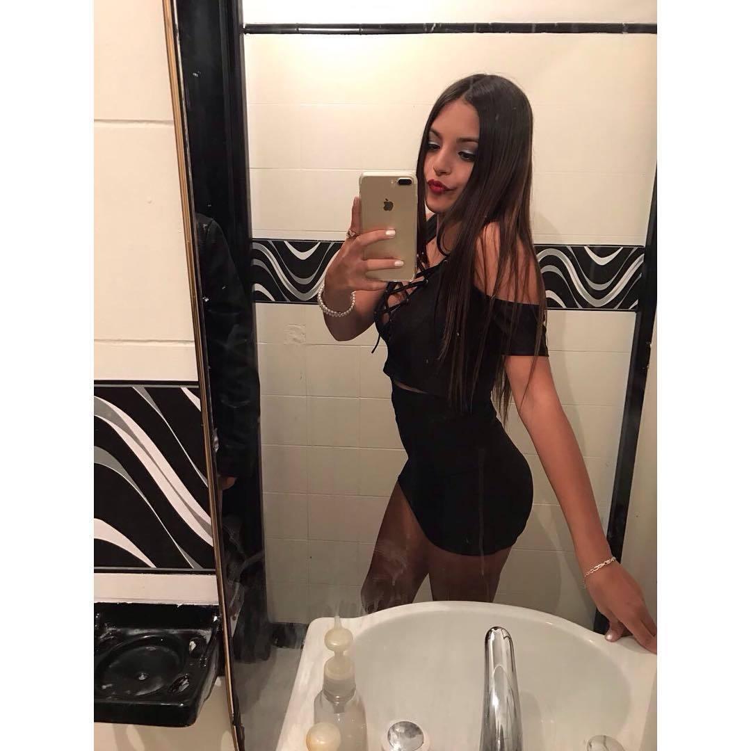 putas del instagram difícil