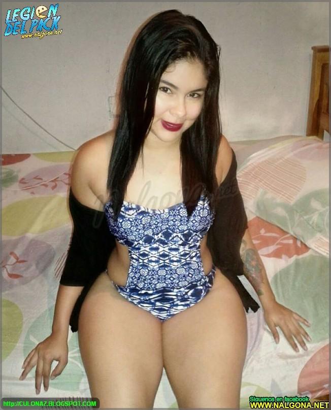 Sexo anal con hermosa latina 10