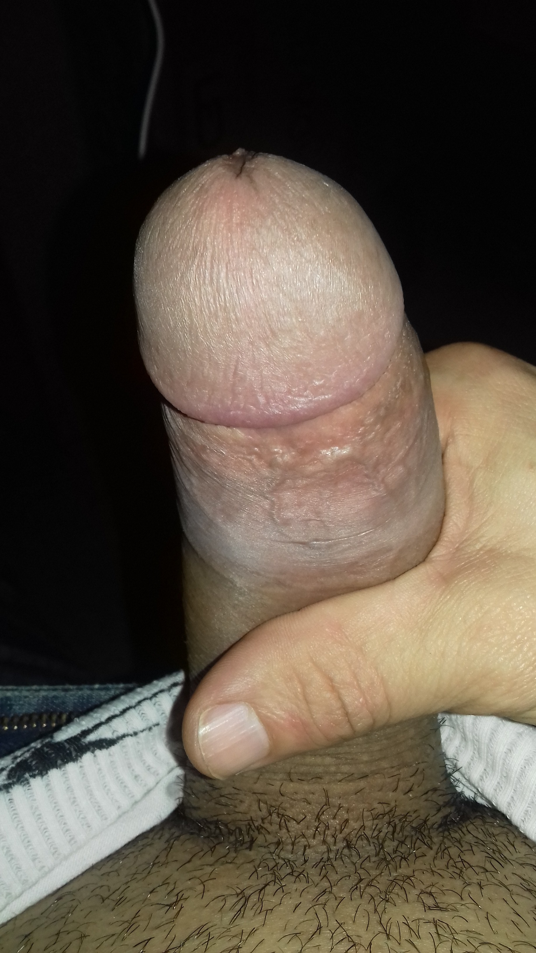 Masturbandome