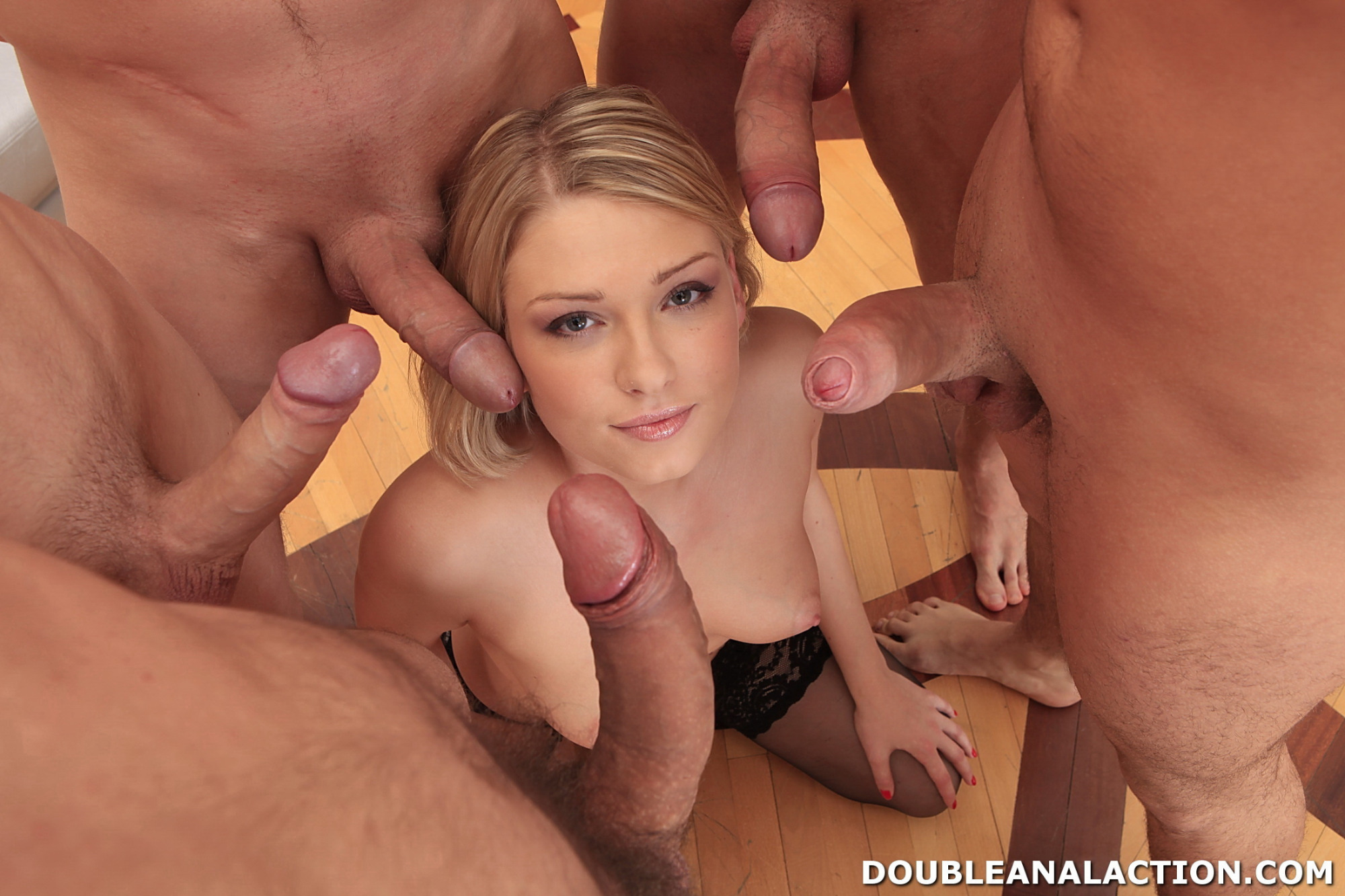 5 Guys 1 Girl Porn Videos Pornhubcom