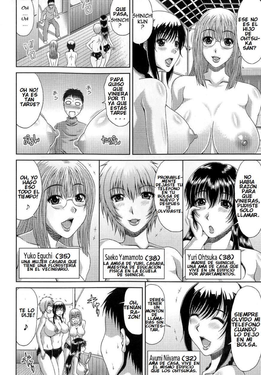 manga hentai sub español