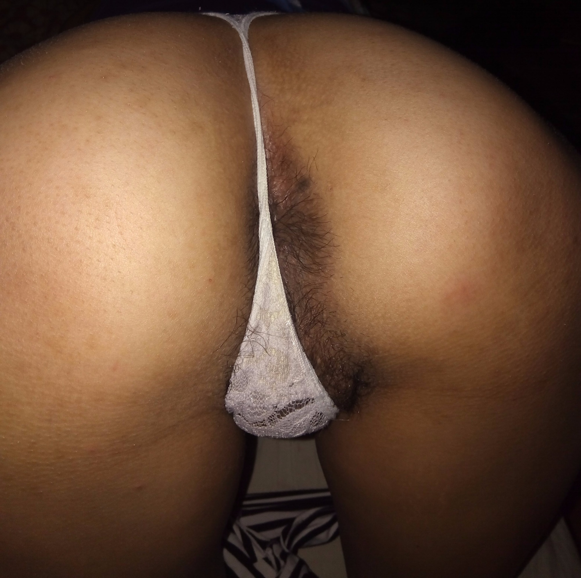 peludas