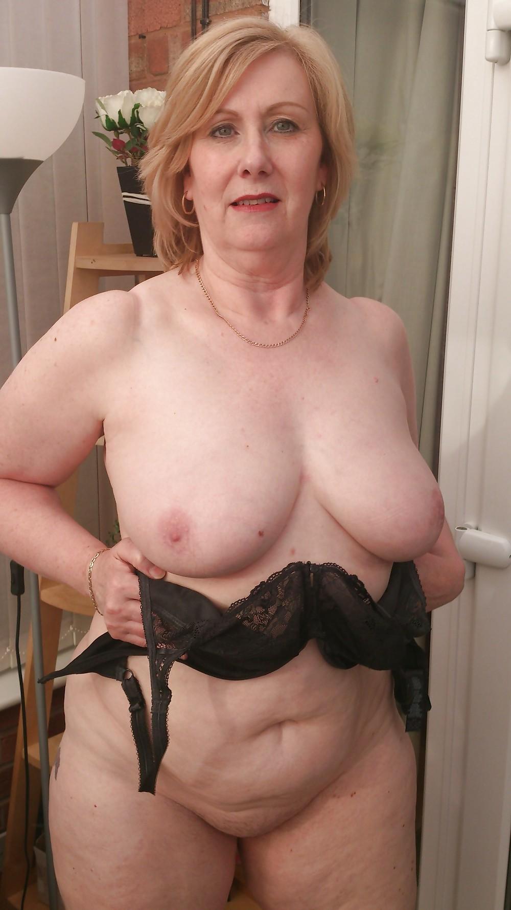 Abuela Sexi - Poringa-9921