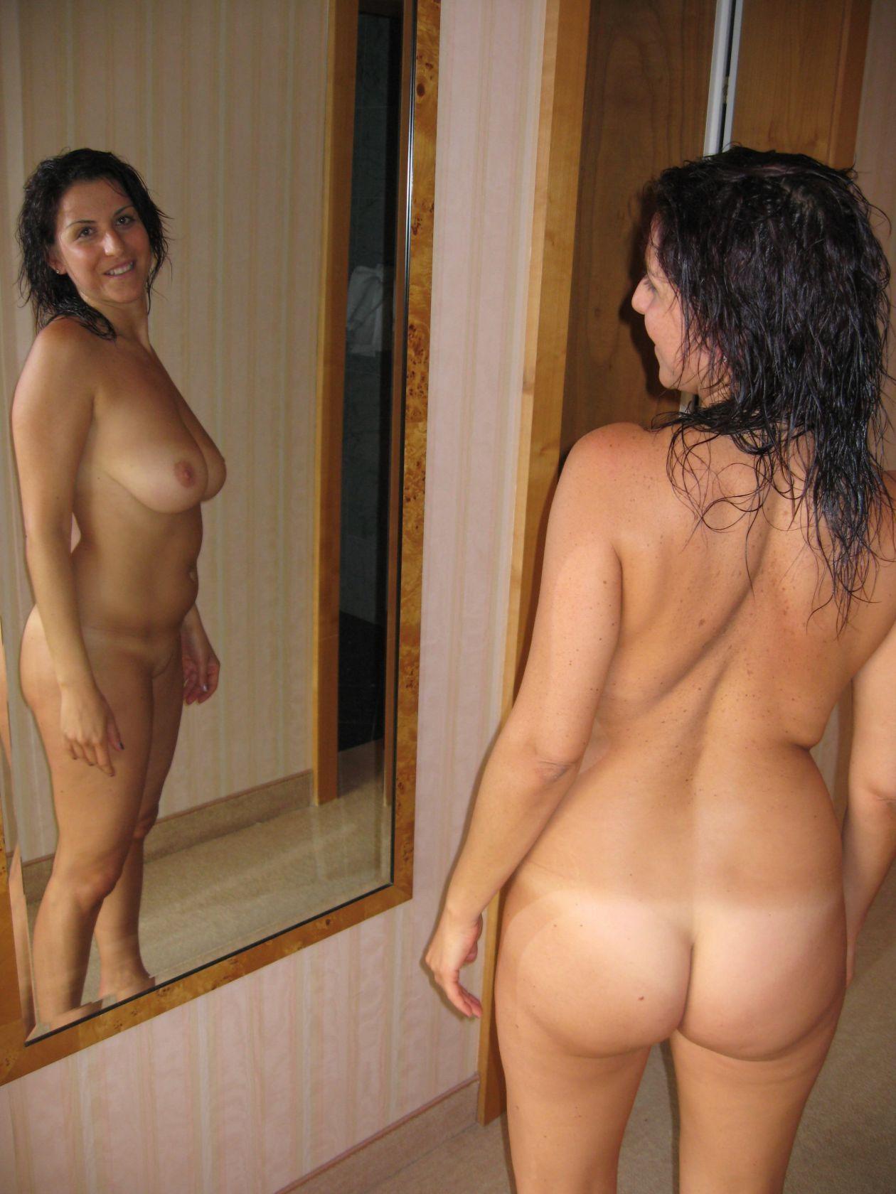 частные фото голых женщин на фото