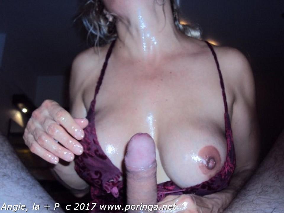 Angie rubia