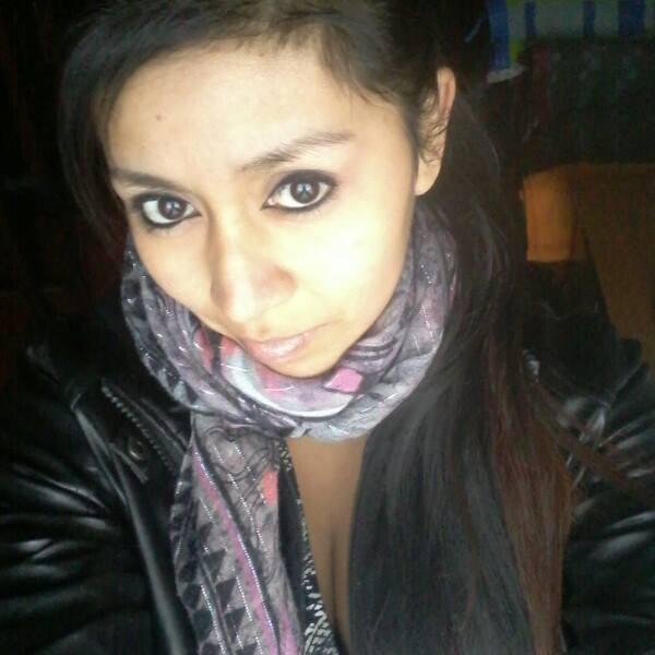 Preciosa latina chilena tiene un buen mete saca