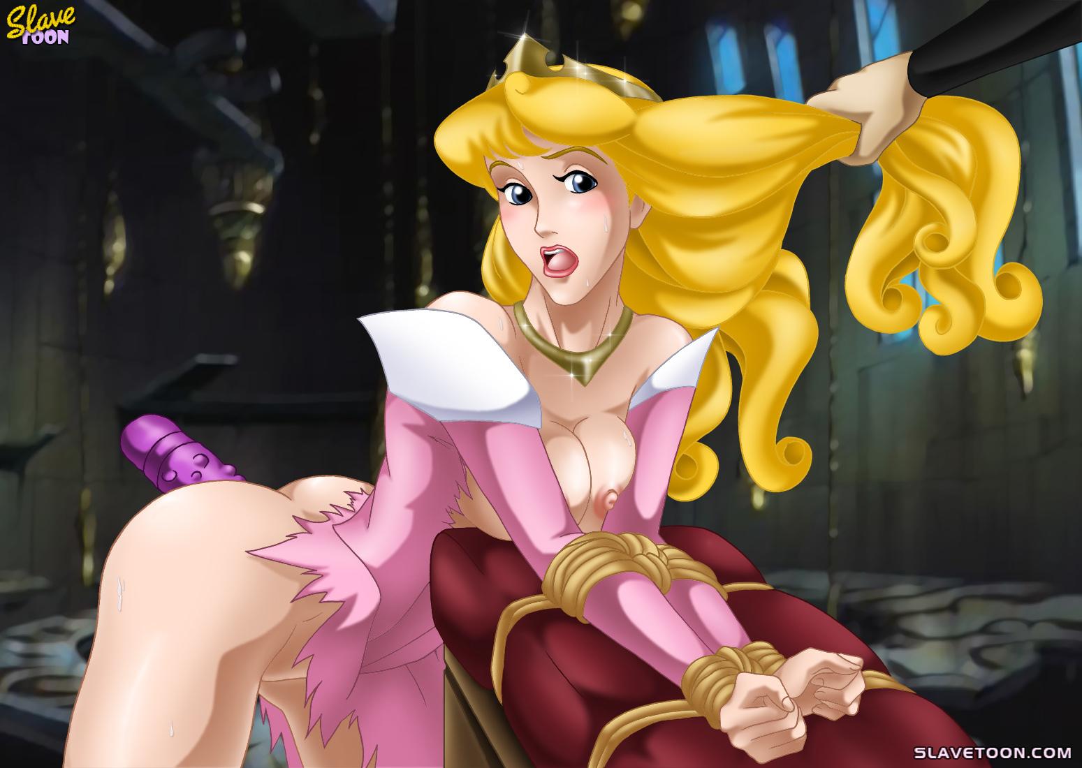 спящая красавица порно секс