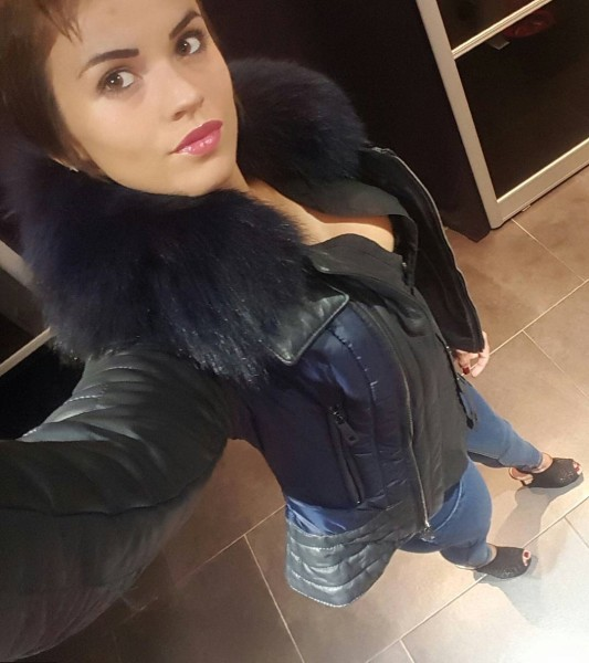 Vicky...