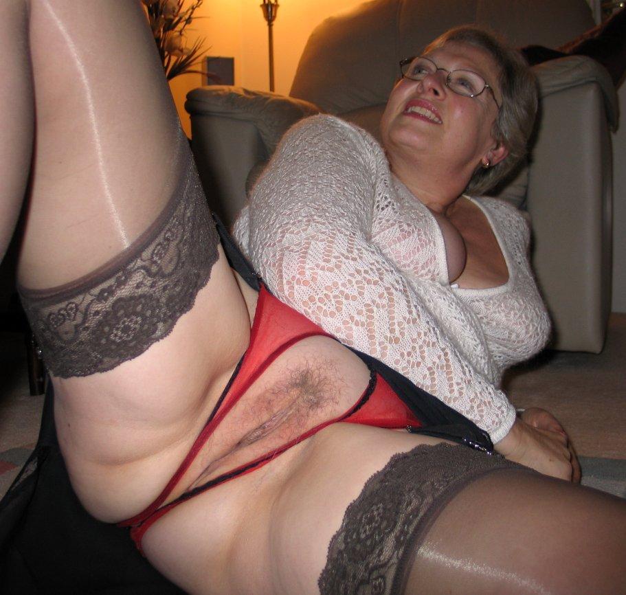 abuela gran tit