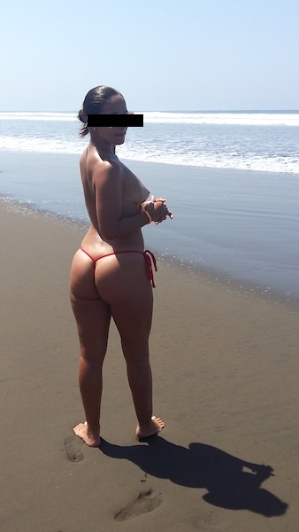 Poringuera Micro Bikini!! T gustaría acompañarnos a la ply