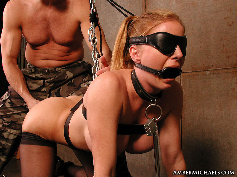 Amber michaels bdsm